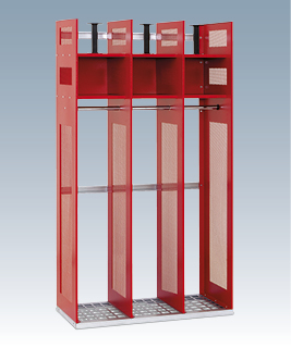 Fire lockers IPS